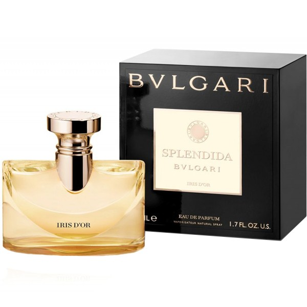 Bvlgari - Splendida Iris d`Or
