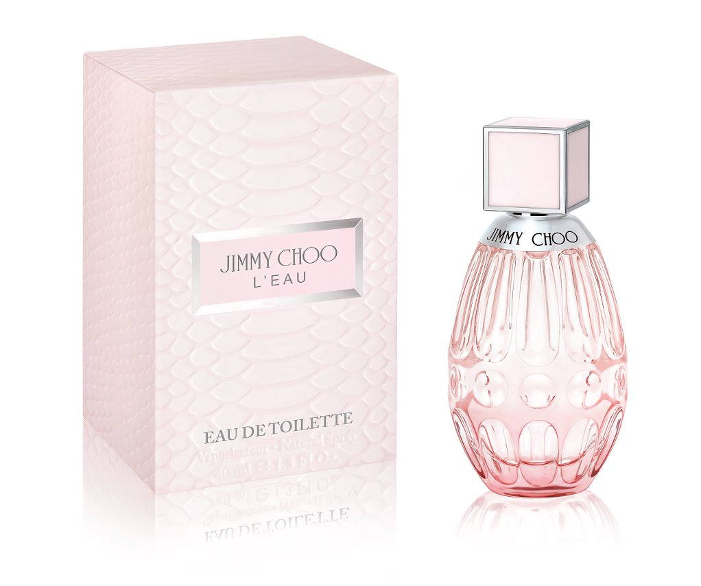 Jimmy Choo - Jimmy Choo L`Eau