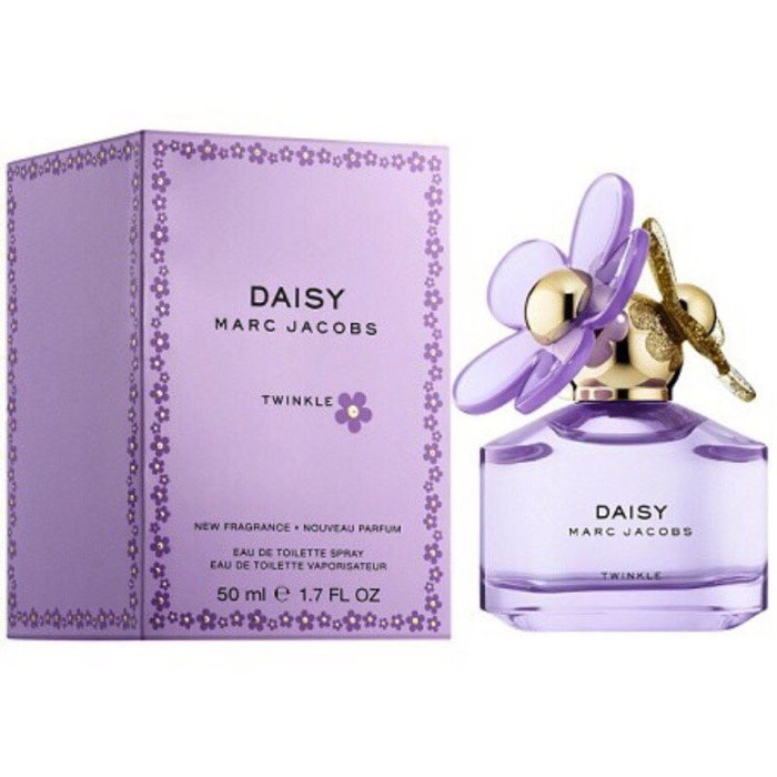 Marc Jacobs - Daisy Twinkle