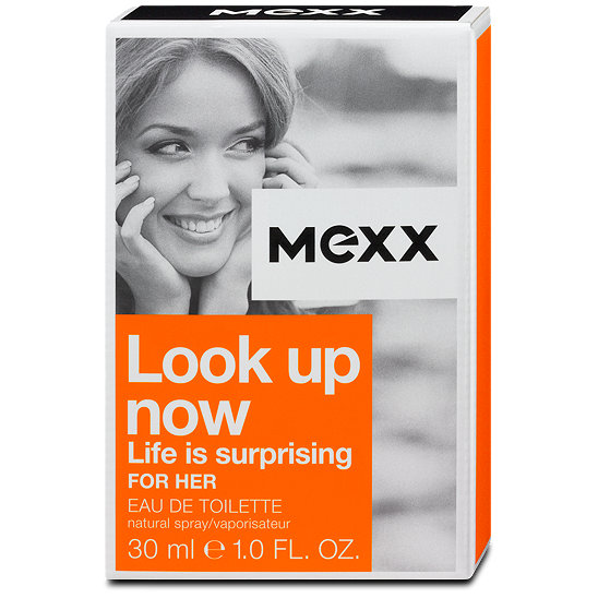 Mexx - Look Up Now for her